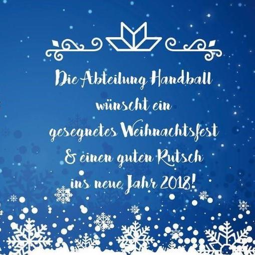 TSV 1871 Augsburg Weihnachten 2018_Beitragsbild