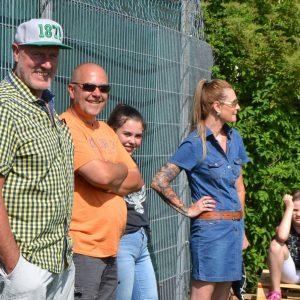 TSV 1871 Augsburg Handball Sommerfest 2018_2