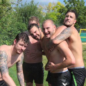 TSV 1871 Augsburg Handball Sommerfest 2018_7