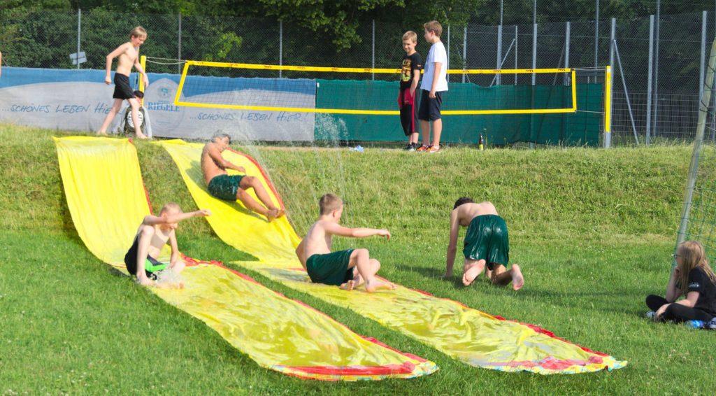 TSV 1871 Augsburg Handball Sommerfest 2018_11