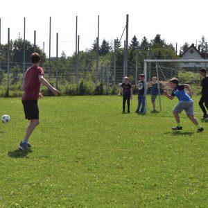TSV 1871 Augsburg Handball Sommerfest 2018_12
