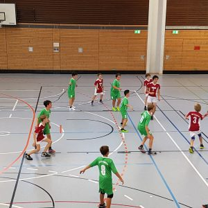 D-Jugend TSV 1871 Augsburg - TSV Göggingen_1
