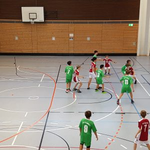 D-Jugend TSV 1871 Augsburg - TSV Göggingen_2