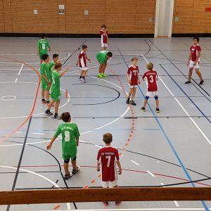 D-Jugend TSV 1871 Augsburg - TSV Göggingen_3