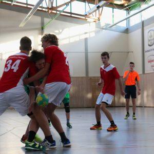 TSV 1871 Augsburg B-Jugend - DJK Hochzoll_18/19_4