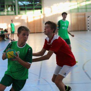 TSV 1871 Augsburg B-Jugend - DJK Hochzoll_18/19_5
