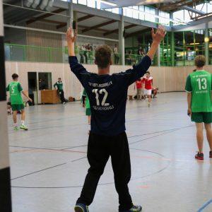 TSV 1871 Augsburg B-Jugend - DJK Hochzoll_18/19_12