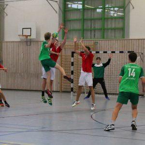 TSV 1871 Augsburg B-Jugend - DJK Hochzoll_18/19_13