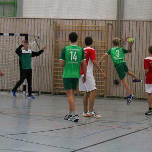 TSV 1871 Augsburg B-Jugend - DJK Hochzoll_18/19_14