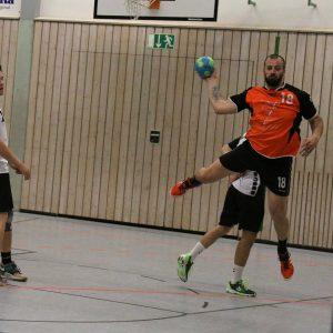Herren II - TSV Haunstetten IV_18/19