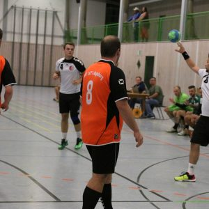 Herren II - TSV Haunstetten IV_18/19_1