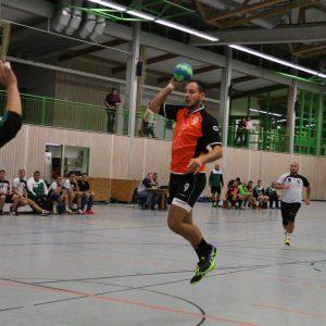 Herren II - TSV Haunstetten IV_18/19_4