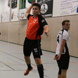 Herren II - TSV Haunstetten IV_18/19_6