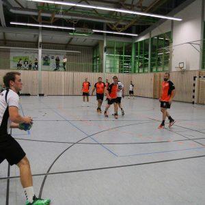 Herren II - TSV Haunstetten IV_18/19_7