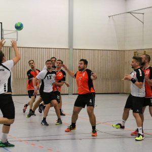 Herren II - TSV Haunstetten IV_18/19_10