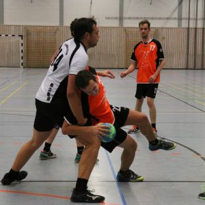 Herren II - TSV Haunstetten IV_18/19_13
