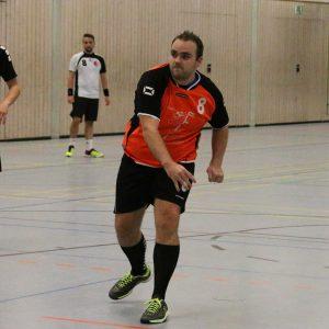Herren II - TSV Haunstetten IV_18/19_14