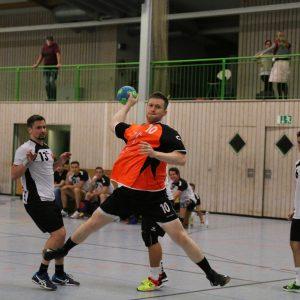 Herren II - TSV Haunstetten IV_18/19_15