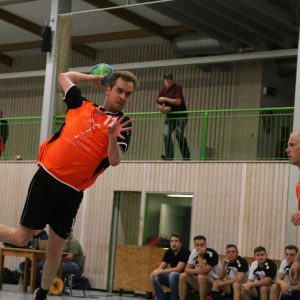 Herren II - TSV Haunstetten IV_18/19_16