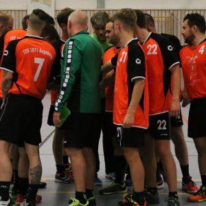 Herren II - TSV Haunstetten IV_18/19_17