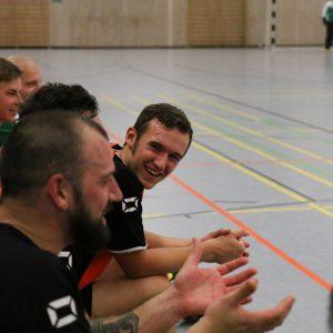Herren II - TSV Haunstetten IV_18/19_18