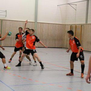 Herren II - TSV Haunstetten IV_18/19_19