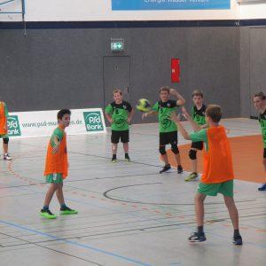 D-Jugendspieltag 07.10._1