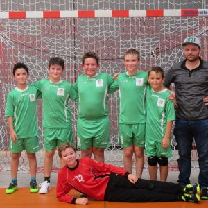 D-Jugendspieltag 07.10._7