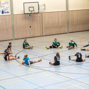 TSV 1871 Augsburg Damen - Neu-Ulm_Saison 2018/2019