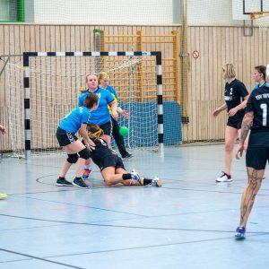 TSV 1871 Augsburg Damen - Neu-Ulm_Saison 2018/2019_9
