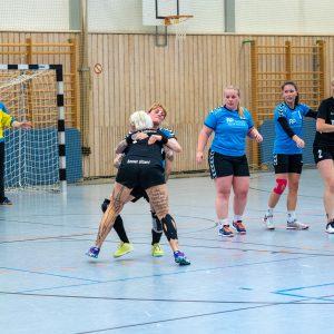 TSV 1871 Augsburg Damen - Neu-Ulm_Saison 2018/2019_10