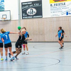 TSV 1871 Augsburg Damen - Neu-Ulm_Saison 2018/2019_11
