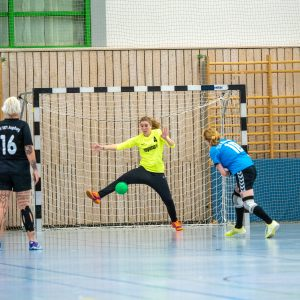 TSV 1871 Augsburg Damen - Neu-Ulm_Saison 2018/2019_12