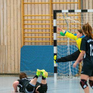 gsburg Damen - Neu-Ulm_Saison 2018/2019_14