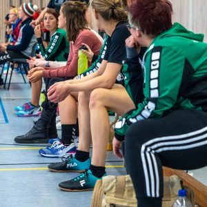 gsburg Damen - Neu-Ulm_Saison 2018/2019_15