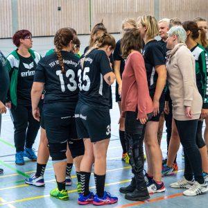 TSV 1871 Augsburg Damen - Neu-Ulm_Saison 2018/2019_1