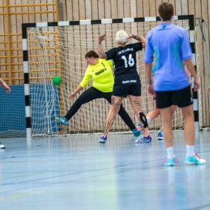 TSV 1871 Augsburg Damen - Neu-Ulm_Saison 2018/2019_3