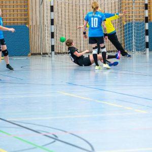 TSV 1871 Augsburg Damen - Neu-Ulm_Saison 2018/2019_4