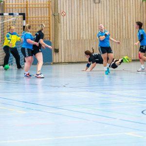 TSV 1871 Augsburg Damen - Neu-Ulm_Saison 2018/2019_5