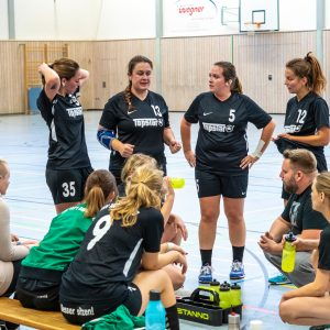 TSV 1871 Augsburg Damen - Neu-Ulm_Saison 2018/2019_6