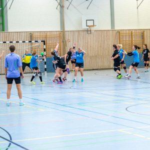 TSV 1871 Augsburg Damen - Neu-Ulm_Saison 2018/2019_7