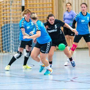 TSV 1871 Augsburg Damen - Neu-Ulm_Saison 2018/2019_8