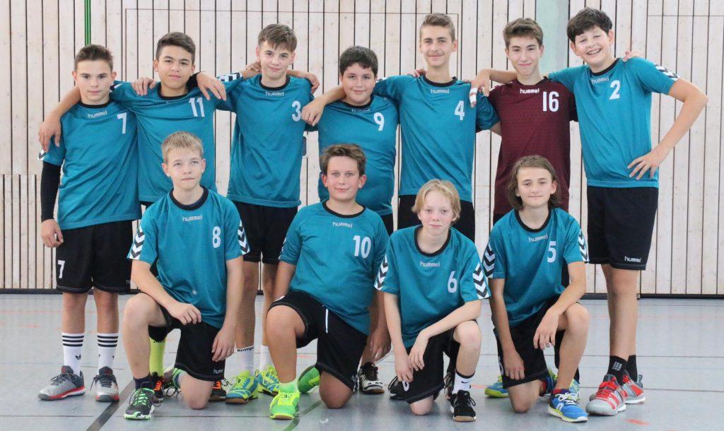 TSV 1871 Augsburg C-Jugend - TSV Gilching II