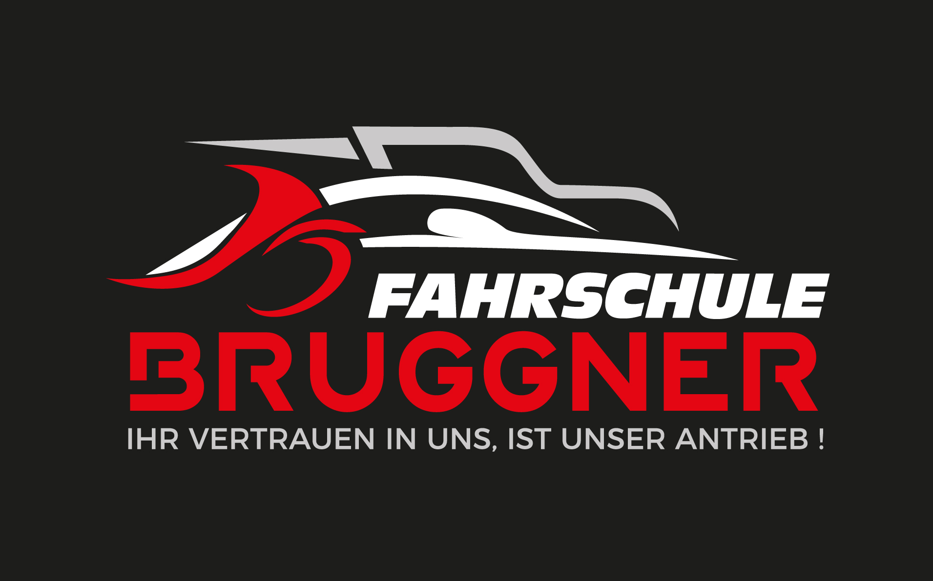 Sponsor TSV 1871 Augsburg Fahrschule Bruggner