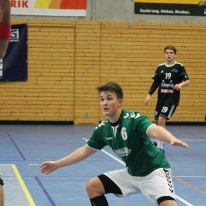 TSV Friedberg III - TSV 1871 Augsburg Herren I_3