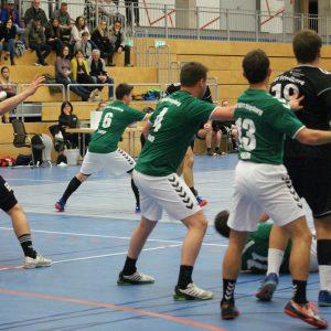 TSV Friedberg III - TSV 1871 Augsburg Herren I_4