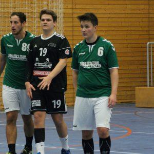 TSV Friedberg III - TSV 1871 Augsburg Herren I_5
