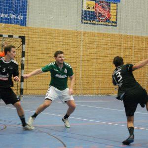 TSV Friedberg III - TSV 1871 Augsburg Herren I_6