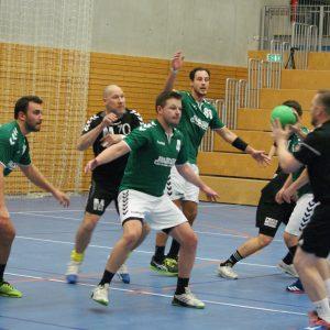 TSV Friedberg III - TSV 1871 Augsburg Herren I_8