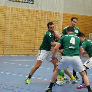 TSV Friedberg III - TSV 1871 Augsburg Herren I_9